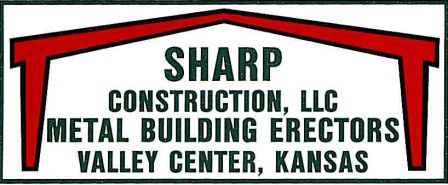 Sharp Construction. LLC.